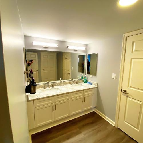 Brighton 3 Bathroom Remodel